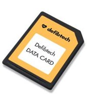 Training Software Card DEFDTR-301