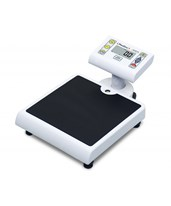 ProDoc Space-Saving Digital Physician Scale DETPD200