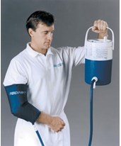 Cryo-compression Therapy - Elbow Cryo Cuff & Cooler (028014) DJO15A