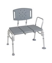 Bariatric Transfer Bench DRI12025KD-1