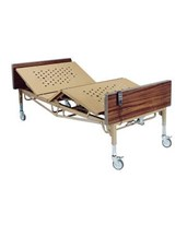 42-Inch Full Electric Bariatric Bed DRI15300-