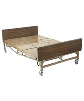 54-Inch Full Electric Bariatric Bed DRI15303-