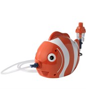 Fish Pediatric Compressor Nebulizer DRI18090-FS-