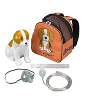 Pediatric Beagle Compressor Nebulizer with Carry Bag DRI18090-BE-