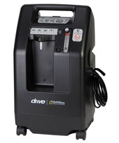 5 Liter Oxygen Concentrator DRI525DS-