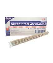 Cotton Tipped Applicator, Sterile DUK9013-