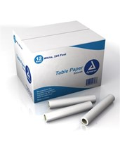 Table Paper, Exam, Smooth DYN4479-