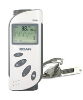 Handheld Pulse Oximeter for SpO2 & PR Measurement EDAH100B