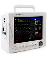 Vital Signs Continuous Patient Monitor EDAiM8-