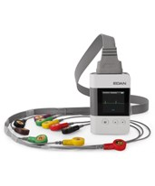 Digital Holter Analysis System EDASE-2003-