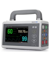 Transport Patient Monitor EDAiM20-