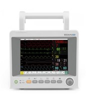 Portable Vital Signs Patient Monitor EDAiM50-