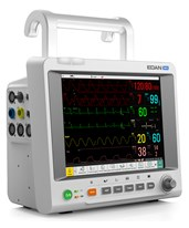 "10.4"" Vital Signs Patient Monitor EDAiM60-"