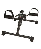 Fold-Up Pedal Exerciser - With Digital Display FEI10-0712