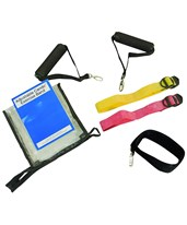 Adjustable Exercise Band Kit FEI10-3233-