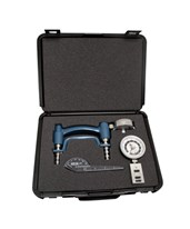 3-Piece Standard Hand Evaluation Set with 5-position Pinch Gauge FEI12-0160-