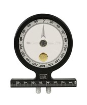 AcuAngle Adjustable-Feet inclinometer FEI12-1149-