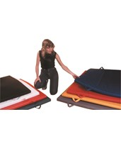 Non-Folding Exercise Mat with Handle FEI38-0306-