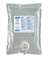 Advanced Instant Hand Sanitizer Refill - 4 per case GOJ2156-04-
