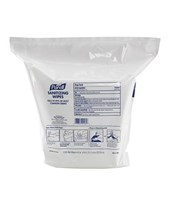 Sanitizing Wipes Refill - 2 per case GOJ9118-02