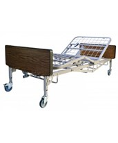 Bariatric Bed Full Electric DC Model GRAABL-B700