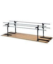 Combination Adult-Child Parallel Bars HAU1384