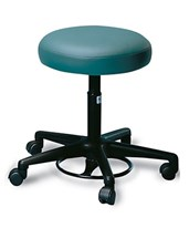 Air-Lift Stool - Foot Controlled HAU2133-