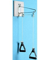 Wall Mounted Overhead Pulley HAUS-950