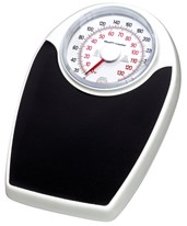 Professional Home Care Dial Scale HEA142KLS-