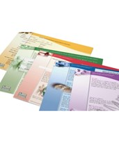 Illustrated Printout Stationary HEAIPO-ADU-