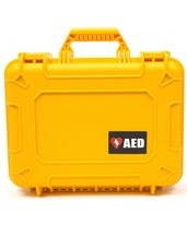 AED Pelican Case with Insert HTS11516-000010