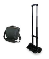 Cart and Carry Bag for G2 Portable Oxygen Concentrator INGCA-200