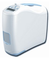 One G2 Portable Oxygen Concentrator  - Pulse Flow INGIS-200-