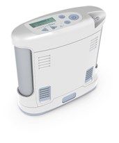 One G3 Portable Oxygen Concentrator  - Pulse Flow INGIS-300-