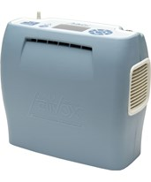 LifeChoice Activox 4L Portable Oxygen Concentrator  - Pulse Flow INOAOXP4LUS