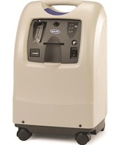 Perfecto2 Oxygen Concentrator -  Lightweight With Oxygen Sensor INVIRC5PO2V
