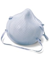 N95 Dust/Mist Particulate Respirator Mask - 200/cs KEN082130