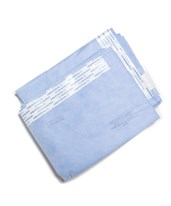 "BASICS  Chest ""U"" Bar Pack, Sterile - 8/cs KIM88876"