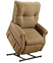 Economy Three-Way Reclining Lift Chair MEL1153-