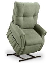 Economy Two-Way Reclining Lift Chair MEL1155-