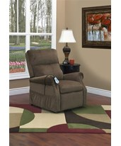 Economy Two-Way Reclining Lift Chair MEL1175