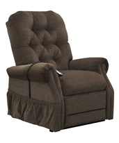 Wide Three-Way Reclining Lift Chair MEL2553W-