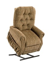 Standard Two-Way Reclining Lift Chair MEL2555-