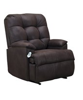 Wall-A-Way Reclining Lift Chair With Fold Out Arms MEL5600-