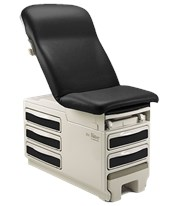 Ritter 204 Manual Exam Table MID204-001-