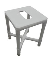 Bath Bench with Full Support Seat MJM145