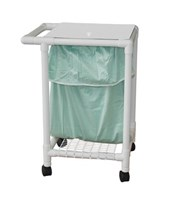 Single Hamper with Leak-Proof Bag MJM214-S-LP-