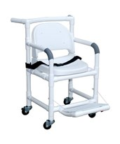 "20"" Transfer Chair with Full Support Seat MJM500-FS"