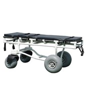 All Terrain Beach Stretcher MJM780-ATS