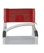 "Lap security bar for 18"" Geri chair MJMLSB-18-G"